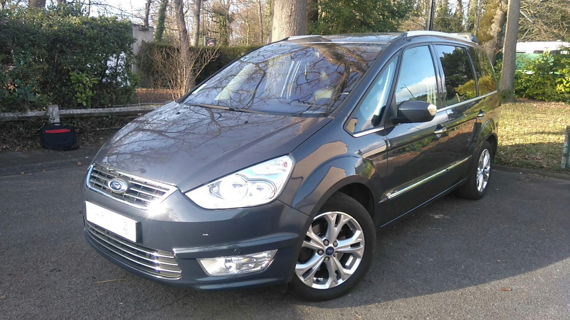 voiture ford galaxy occasion diesel 2011 130800 km. Black Bedroom Furniture Sets. Home Design Ideas