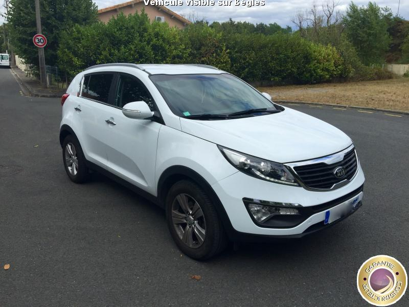 voiture kia sportage 1 7 crdi 115 isg 2wd style occasion diesel 2012 120000 km 12990. Black Bedroom Furniture Sets. Home Design Ideas
