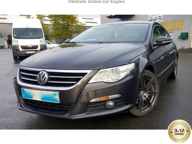 voiture volkswagen passat occasion diesel 2008 177000 km 11990 b gles gironde. Black Bedroom Furniture Sets. Home Design Ideas