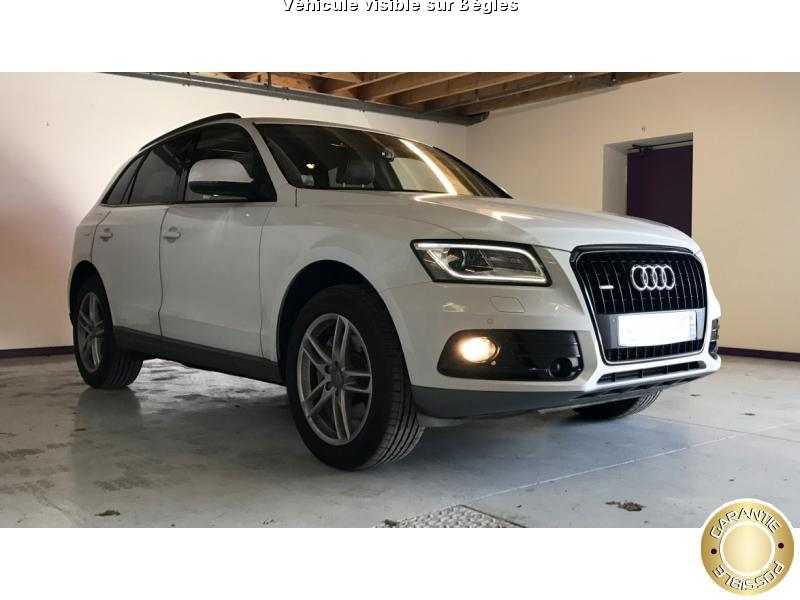 voiture audi q5 occasion diesel 2014 21400 km 52990 b gles gironde 992736232676. Black Bedroom Furniture Sets. Home Design Ideas