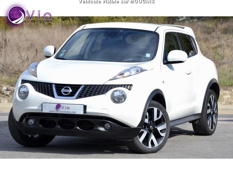 voiture nissan juke 1 5 dci 110 s s tekna 63 800km. Black Bedroom Furniture Sets. Home Design Ideas