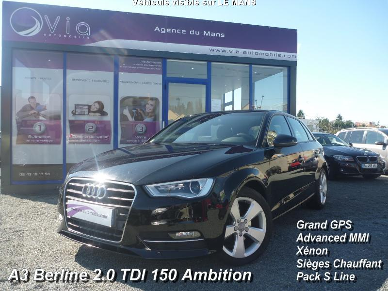 cote auto gratuite et fiche technique audi a3 a3 sportback 1 9 tdi ambiente 2006 6 cv diesel. Black Bedroom Furniture Sets. Home Design Ideas