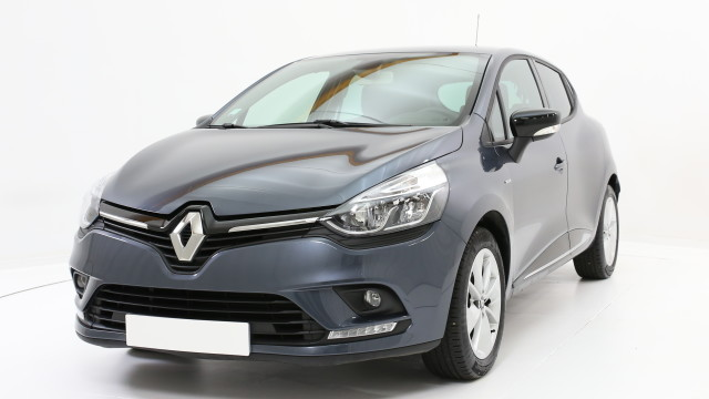 voiture renault clio 1 2 16v 75ch limited occasion. Black Bedroom Furniture Sets. Home Design Ideas