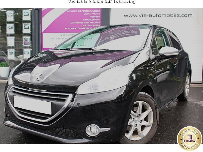 voiture peugeot 208 occasion diesel 2014 77000 km 10690 tourcoing nord 992733458308. Black Bedroom Furniture Sets. Home Design Ideas