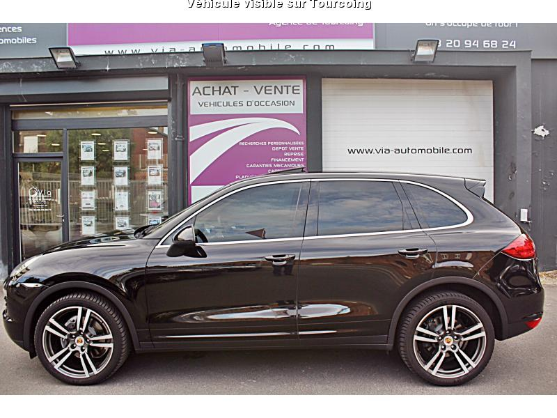 via automobile tourcoing porsche cayenne tourcoing 59200 annonce 0061 ye02398. Black Bedroom Furniture Sets. Home Design Ideas