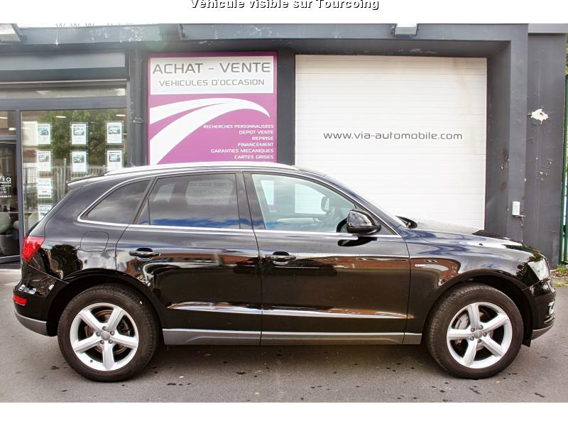 via automobile tourcoing audi q5 tourcoing 59200 annonce 0061 ye02458. Black Bedroom Furniture Sets. Home Design Ideas