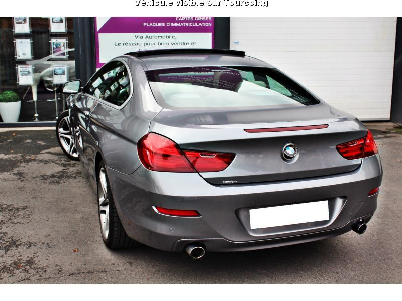 via automobile tourcoing bmw s rie 6 tourcoing 59200 annonce 0061 zm02494. Black Bedroom Furniture Sets. Home Design Ideas