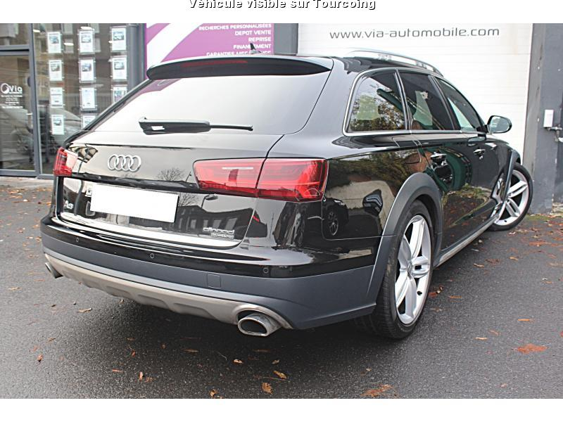 via automobile tourcoing audi a6 tourcoing 59200 annonce 0061 zm02524. Black Bedroom Furniture Sets. Home Design Ideas