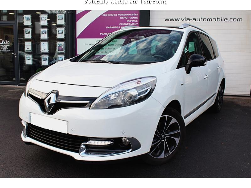 voiture renault sc nic occasion diesel 2015 26000 km. Black Bedroom Furniture Sets. Home Design Ideas