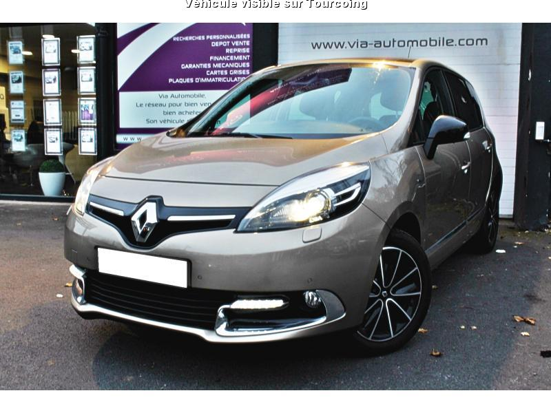 voiture renault sc nic occasion diesel 2014 8500 km. Black Bedroom Furniture Sets. Home Design Ideas