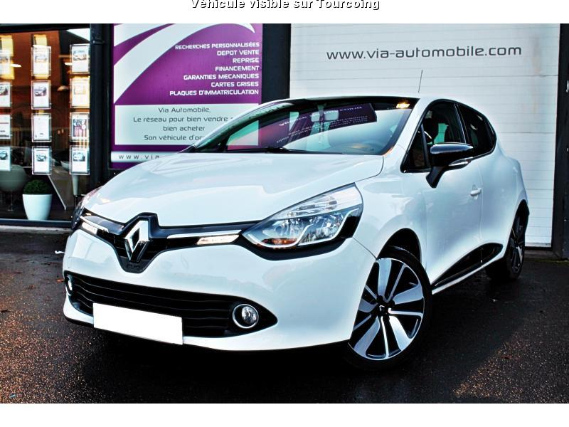 voiture renault clio occasion diesel 2014 89000 km 10990 tourcoing nord 992735892906. Black Bedroom Furniture Sets. Home Design Ideas