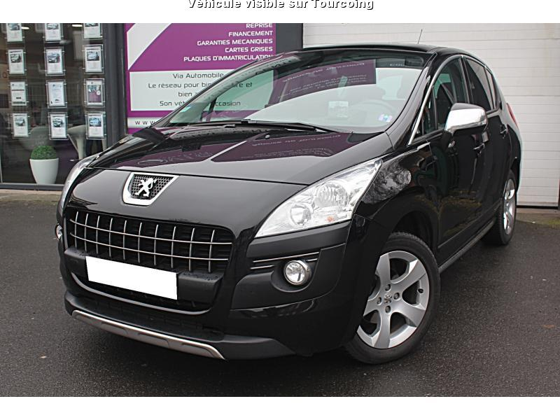 voiture peugeot 3008 occasion diesel 2013 113000 km 11990 tourcoing nord 992736426917. Black Bedroom Furniture Sets. Home Design Ideas