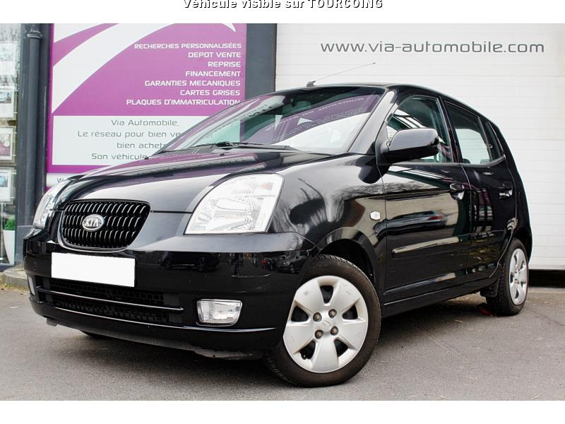 voiture kia picanto occasion essence 2007 83000 km 3490 tourcoing nord 992736711421. Black Bedroom Furniture Sets. Home Design Ideas