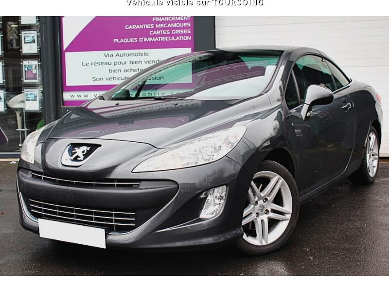 voiture peugeot 308 occasion diesel 2011 94000 km. Black Bedroom Furniture Sets. Home Design Ideas