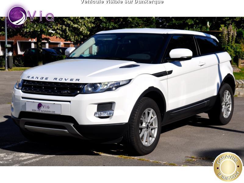 voiture land rover range rover occasion diesel 2012. Black Bedroom Furniture Sets. Home Design Ideas