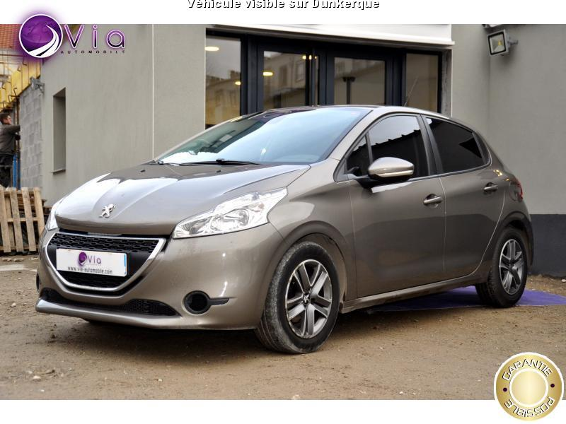 voiture peugeot 208 occasion diesel 2012 118000 km. Black Bedroom Furniture Sets. Home Design Ideas