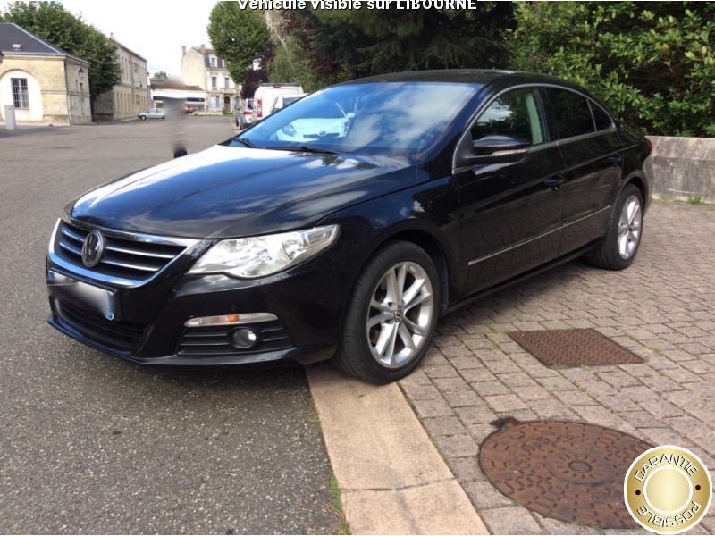 voiture volkswagen passat 2 0 tdi140 carat occasion. Black Bedroom Furniture Sets. Home Design Ideas