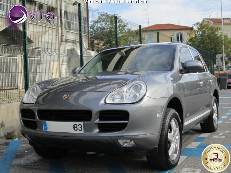 voiture porsche cayenne occasion 2005 160200 km 13990 nice alpes maritimes 992732269614. Black Bedroom Furniture Sets. Home Design Ideas