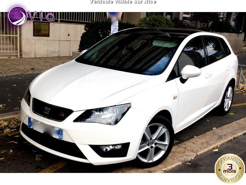 voiture seat ibiza occasion 2013 31000 km 10450 nice alpes maritimes 992735091559. Black Bedroom Furniture Sets. Home Design Ideas