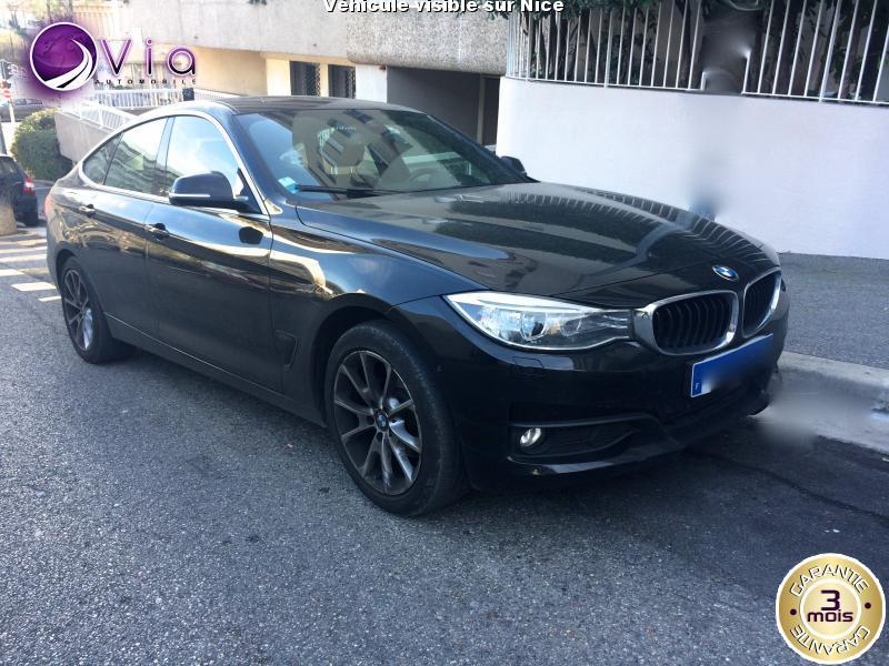 voiture bmw s rie 3 occasion diesel 2013 99000 km 19990 nice alpes maritimes. Black Bedroom Furniture Sets. Home Design Ideas