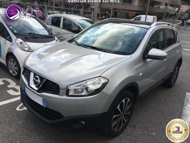 voiture nissan qashqai occasion diesel 2012 84000 km 12990 nice alpes maritimes. Black Bedroom Furniture Sets. Home Design Ideas