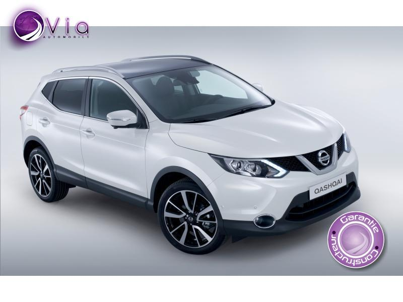 voiture nissan qashqai occasion diesel 2016 15 km 24490 aubi re puy de d me. Black Bedroom Furniture Sets. Home Design Ideas