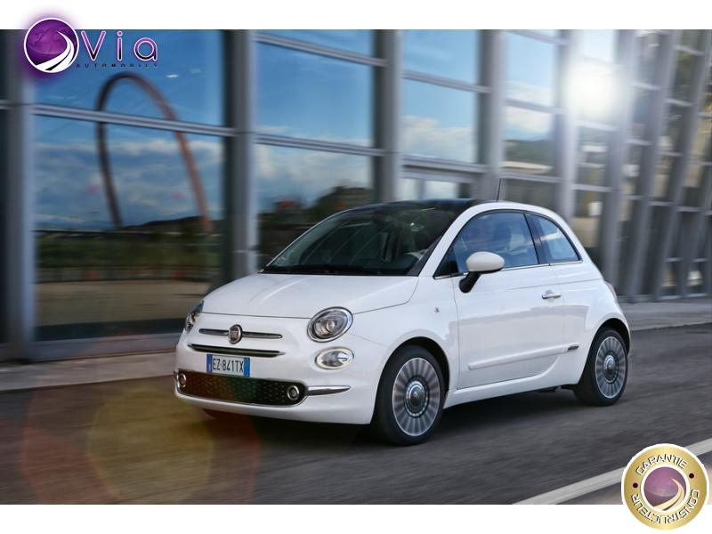 voiture fiat 500 occasion 2016 20 km 11990 le. Black Bedroom Furniture Sets. Home Design Ideas