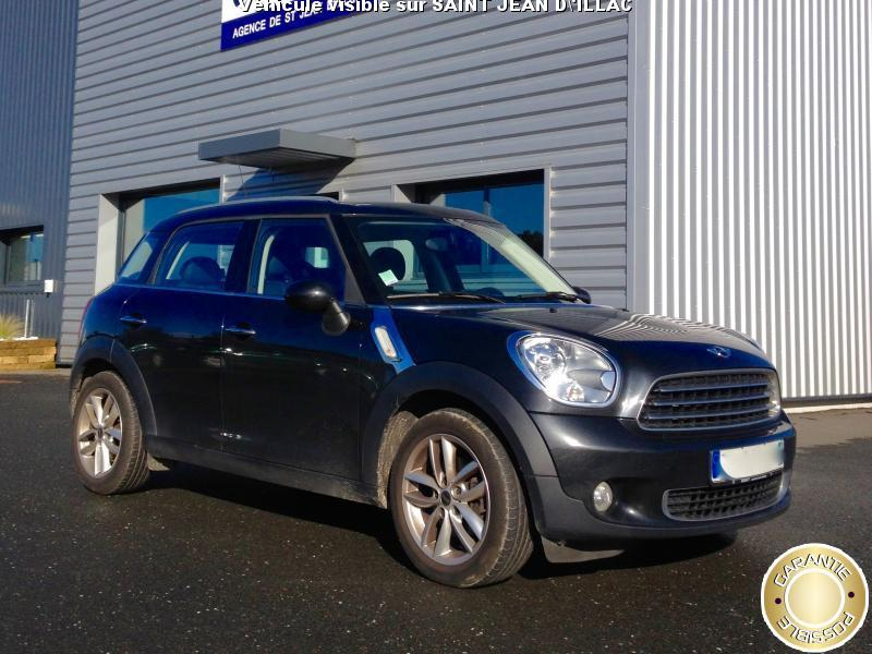 voiture austin mini mini countryman 122 countryman r occasion essence 2013 75000 km. Black Bedroom Furniture Sets. Home Design Ideas