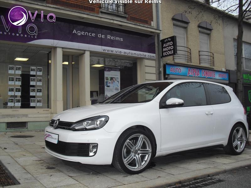 Volkswagen nantes occasion touran 2 0 tdi 150 carat dsg6 for Garage vw reims