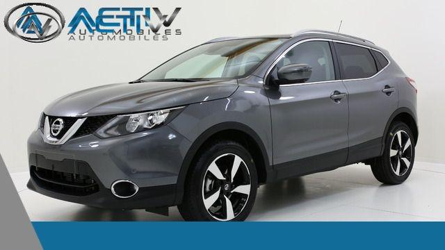 voiture nissan qashqai occasion diesel 2016 10 km 24480 laxou meurthe et moselle. Black Bedroom Furniture Sets. Home Design Ideas