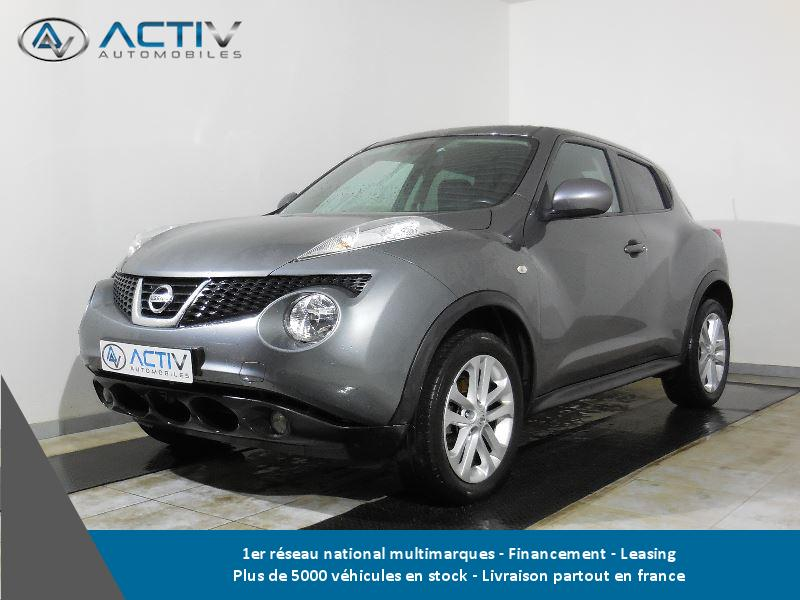 voiture nissan juke occasion diesel 2012 98680 km 10980 laxou meurthe et moselle. Black Bedroom Furniture Sets. Home Design Ideas