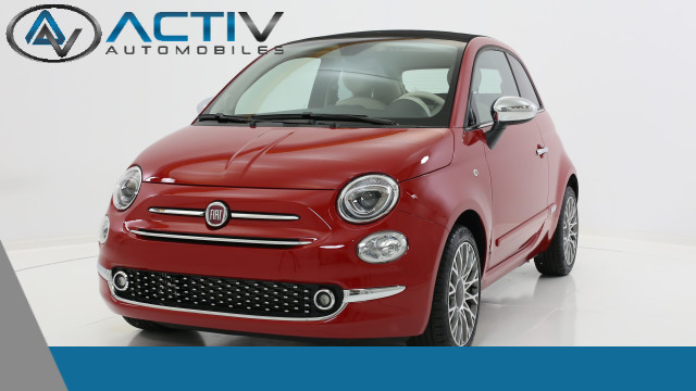 voiture fiat 500 lounge 0 9 twinair 85ch occasion essence 2017 10 km 17170 laxou. Black Bedroom Furniture Sets. Home Design Ideas