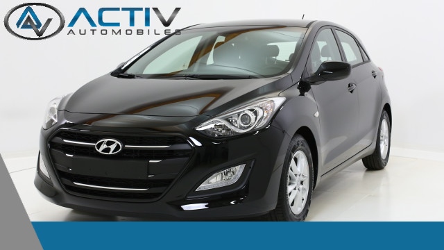 voiture hyundai i30 initia 1 4 mpi 100ch occasion essence 2017 10 km 14970 laxou. Black Bedroom Furniture Sets. Home Design Ideas