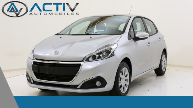 voiture peugeot 208 active 1 2 puretech 82ch occasion essence 2017 10 km 13470 laxou. Black Bedroom Furniture Sets. Home Design Ideas