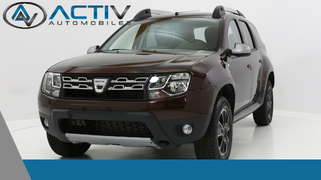 voiture dacia duster prestige 1 5 dci fap 110ch occasion diesel 2017 10 km 17570. Black Bedroom Furniture Sets. Home Design Ideas