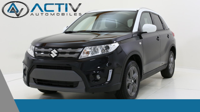 voiture suzuki vitara privilege 1 6 vvt 120ch occasion essence 2017 10 km 17440. Black Bedroom Furniture Sets. Home Design Ideas