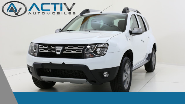 voiture dacia duster prestige 1 5 dci fap 110ch occasion diesel 2017 10 km 17140. Black Bedroom Furniture Sets. Home Design Ideas
