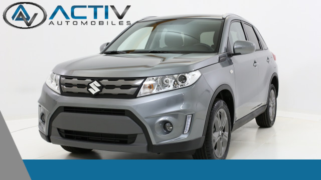 voiture suzuki vitara privilege 1 6 vvt 120ch occasion essence 2017 10 km 18810. Black Bedroom Furniture Sets. Home Design Ideas