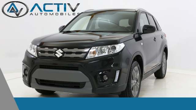 voiture suzuki vitara privilege 1 6 vvt 120ch occasion. Black Bedroom Furniture Sets. Home Design Ideas