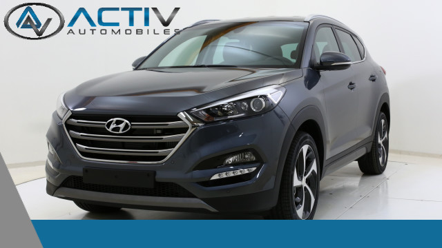 voiture hyundai tucson creative 1 7 crdi dpf 115ch occasion diesel 2017 10 km 25970. Black Bedroom Furniture Sets. Home Design Ideas