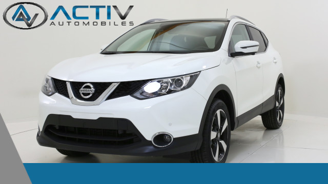 voiture nissan qashqai n connecta 1 5 dci fap 110ch occasion diesel 2017 10 km 22570. Black Bedroom Furniture Sets. Home Design Ideas