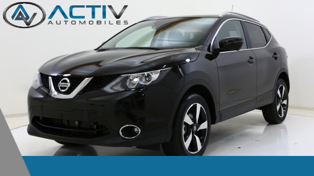 voiture nissan qashqai n connecta 1 6 dci fap 130ch occasion diesel 2017 10 km 26970. Black Bedroom Furniture Sets. Home Design Ideas