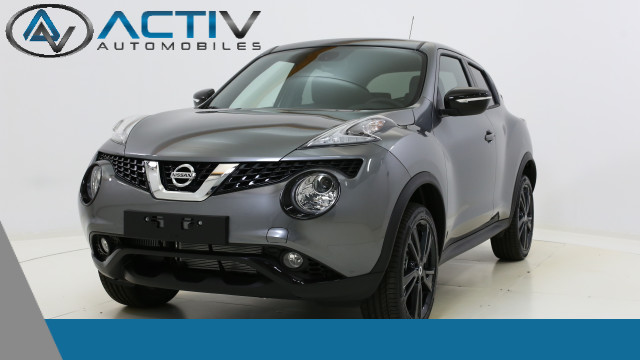 voiture nissan juke n connecta 1 2 dig t 115ch occasion essence 2017 10 km 17940. Black Bedroom Furniture Sets. Home Design Ideas