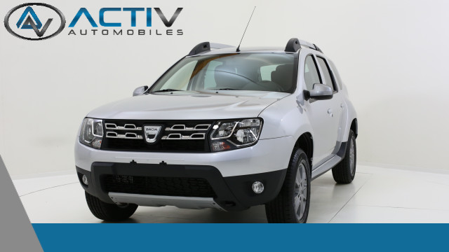voiture dacia duster prestige 1 2 tce 125ch occasion. Black Bedroom Furniture Sets. Home Design Ideas