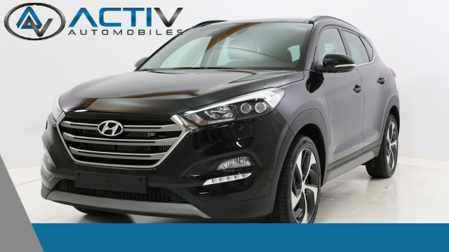 voiture hyundai tucson creative 1 7 crdi dpf 141ch occasion diesel 2017 10 km 27640. Black Bedroom Furniture Sets. Home Design Ideas