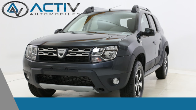voiture dacia duster explorer 1 5 dci fap 110ch occasion diesel 2017 10 km 18270. Black Bedroom Furniture Sets. Home Design Ideas