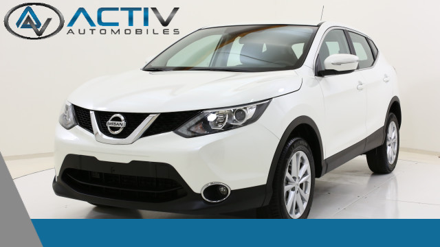 voiture nissan qashqai acenta 1 2 dig t 115ch occasion essence 2017 10 km 20470. Black Bedroom Furniture Sets. Home Design Ideas