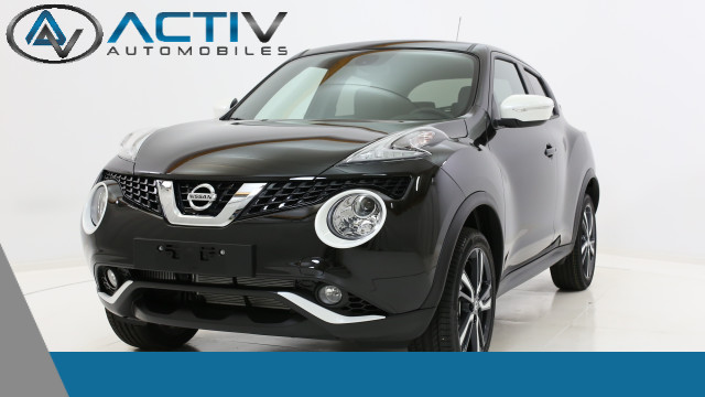 voiture nissan juke n connecta 1 2 dig t 115ch occasion essence 2017 10 km 17470. Black Bedroom Furniture Sets. Home Design Ideas