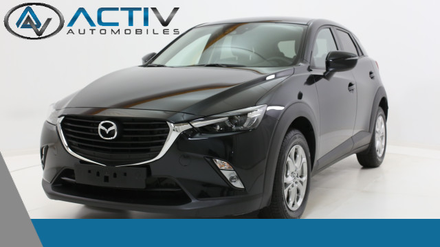 voiture mazda cx 3 dynamique 1 5 skyactiv d 105ch occasion diesel 2017 10 km 21470. Black Bedroom Furniture Sets. Home Design Ideas