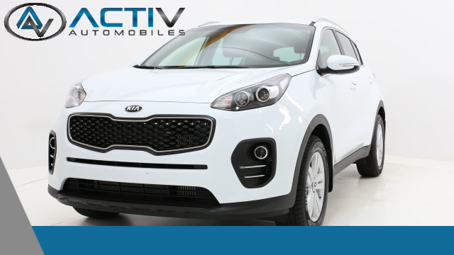 voiture kia sportage active 1 7 crdi 141ch occasion diesel 2017 10 km 26110 laxou. Black Bedroom Furniture Sets. Home Design Ideas